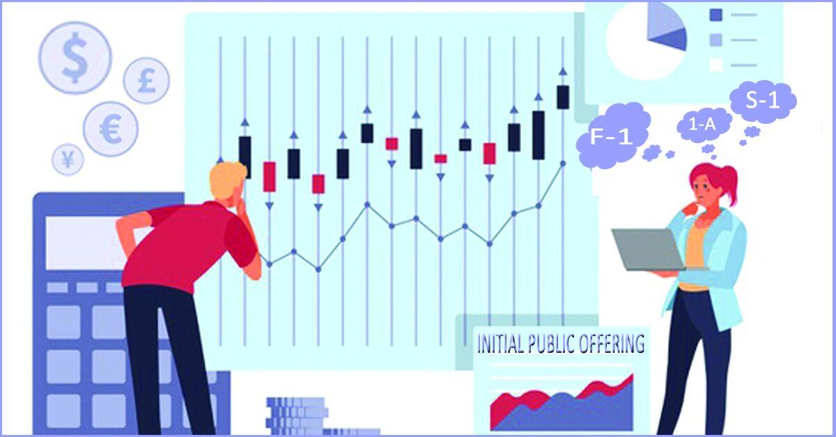Financing/IPO Transactions – December 2020