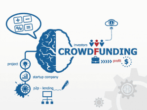 Three Reasons to Consider Equity-Based Crowdfunding for Your Startup Company