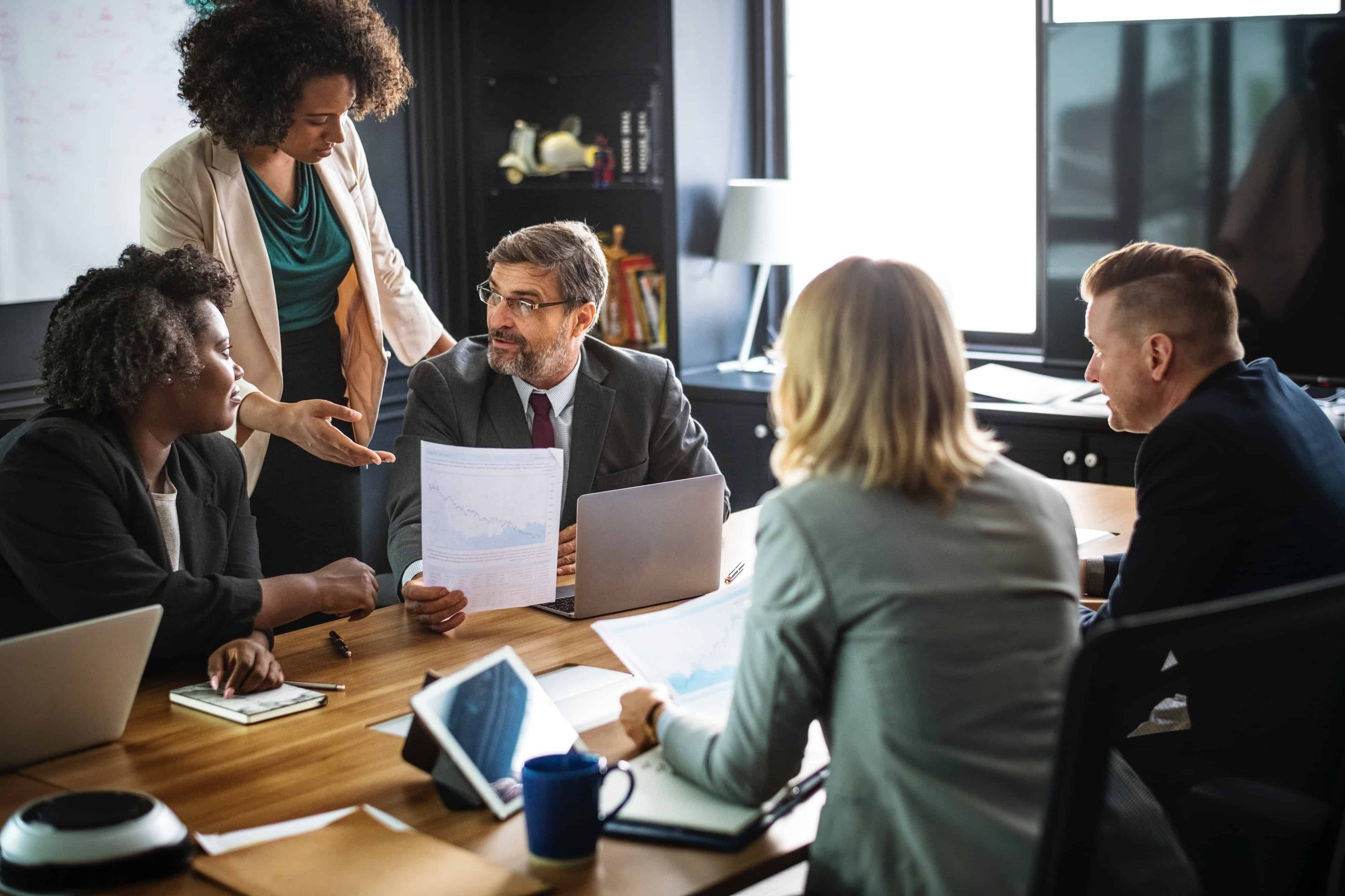 A Guide to Corporate Officers and Their Roles