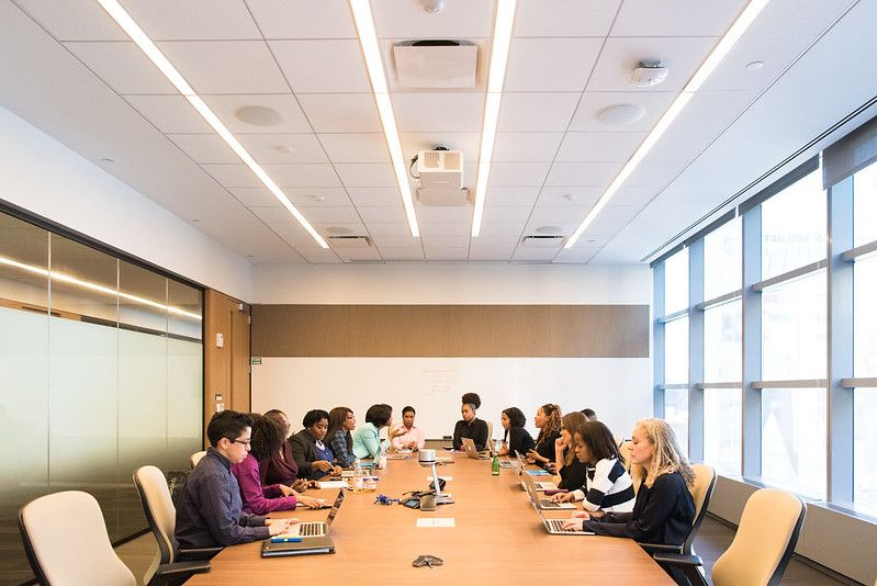 SEC Small Business Capital Advisory Meeting Synopsis