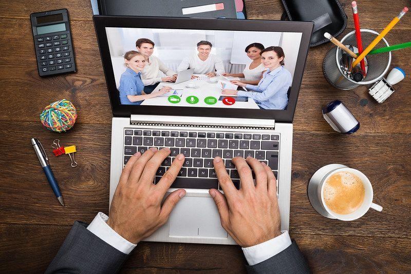 SEC Encourages Virtual Annual Meetings