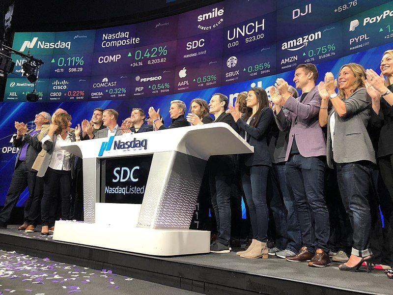 NASDAQ Direct Listing Amendment